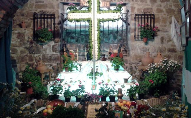 Cruces que animan a vivir la primavera