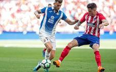 El Espanyol desprecinta el Metropolitano en Liga