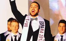 El hombre más guapo de España es Jesús Collado, el nuevo Mister International Spain 2018