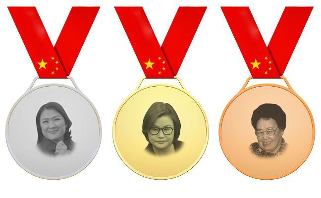 ¿Por qué 5 de las 10 empresarias más ricas del mundo son chinas?