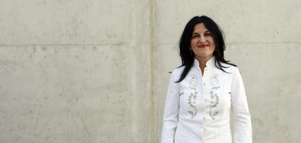Inmaculada López Calahorro, nueva directora del Patronato Lorca