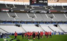 Les Herbiers-PSG, David contra Goliat al cuadrado en la final de la Copa francesa