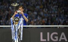 Iker Casillas espera seguir en el Oporto