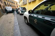 Prisión para el detenido por matar a tiros a una mujer y herir a su hijo en Toledo