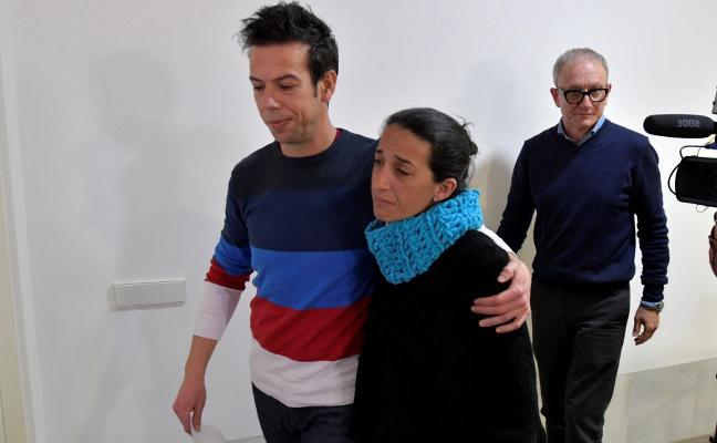 La asociación Clara Campoamor cree una «obligación» personarse en el Caso Gabriel