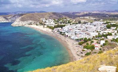 Almería consigue aumentar sus banderas azules