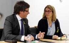 JxCat sitúa el pleno de investidura del candidato viable como muy tarde el lunes 14