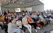 Busquístar celebra sus fiestas patronales en honor a San Felipe y Santiago
