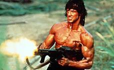 Stallone volverá a ser Rambo y disparará en España