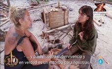 Explotan contra 'Supervivientes' por su trato a Sofía