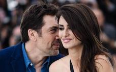 Penélope Cruz y Javier Bardem, realidad y ficción en Cannes