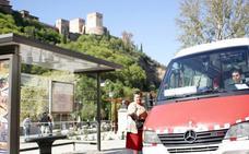 El nuevo sistema de autobuses incluirá dos líneas que funcionarán 'a demanda'