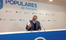 El PP censura el «daño irreparable» a la Alhambra por la supuesta adjudicación irregular de contratos