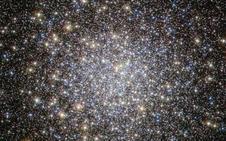 El fascinante misterio de las estrellas que rejuvenecen