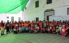 Pórtugos se prepara para celebrar dos carreras solidarias por las montañas