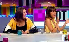 Los sorprendentes trajes amarillos de Aitana y Ana Guerra en TV3: «Voy como me da la gana»