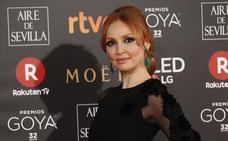 La poderosa foto sin maquillaje de Cristina Castaño aplaudida por la Red