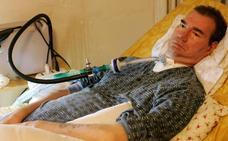 La despenalización de la eutanasia da su primer paso en el Congreso