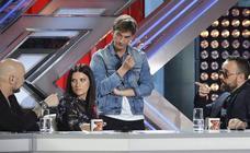 Nueva discusión en el jurado de 'Factor X': «¿Presenta Jesús Vázquez o Risto Mejide?»