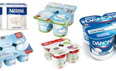 Estos son los productos más vendidos de las marcas blancas de Mercadona, Lidl y Carrefour