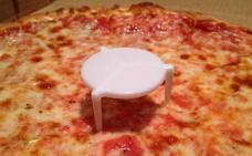 Piden unas pizzas y le dan una paliza al repartidor para robarle