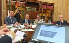 Almería Alta Velocidad se reúne hoy para estudiar el proyecto global del soterramiento