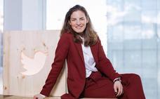 La nueva directora de Twitter en España estará en TATGranada