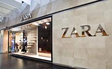 El 'vestidazo' de Zara con guiño a Asia que ya se está agotando