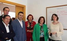 La Junta invierte más 622.000 euros en los Centros de Participación de mayores en Almería