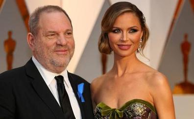 Georgina Chapman, la exmujer de Harvey Weinstein, habla por fin tras el escándalo de los abusos sexuales