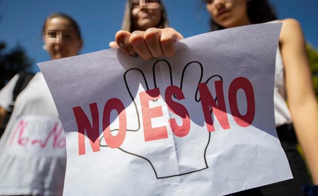 Cada dos días se produce un delito contra la libertad sexual en la provincia