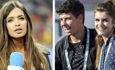 El inesperado mensaje de Sara Carbonero para Alfred y Amaia por Eurovisión que agita las redes