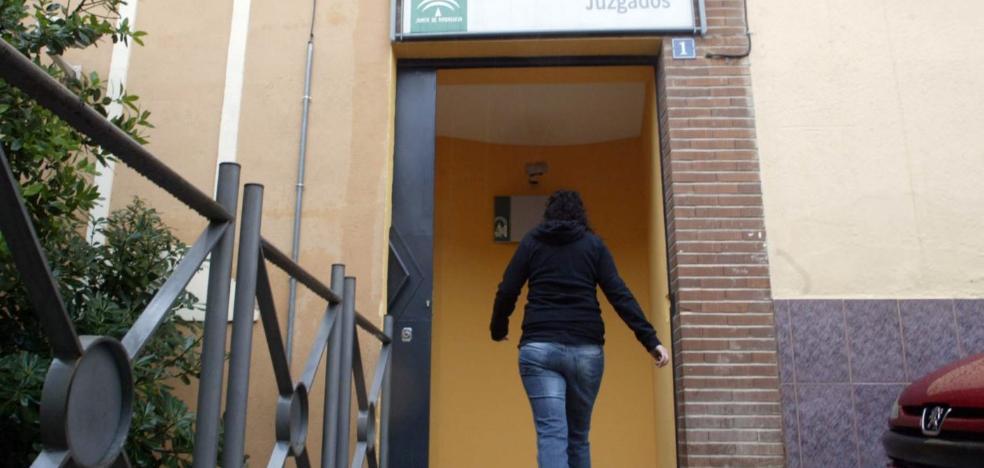 El fiscal pide 5.700 euros a una mujer por denuncia falsa contra su exmarido