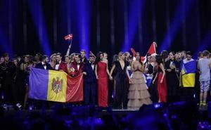 El descomunal gasto de TVE en Eurovisión crea polémica en redes: «Todo para quedar últimos...»