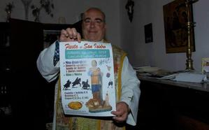 Capileira se prepara para celebrar la fiesta de San Isidro Labrador