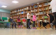 La emotiva historia de Connor, el profesor de cuatro patas que conmueve a los niños