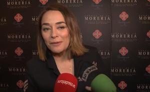 La gran noticia de Toñi Moreno que muchos no esperaban