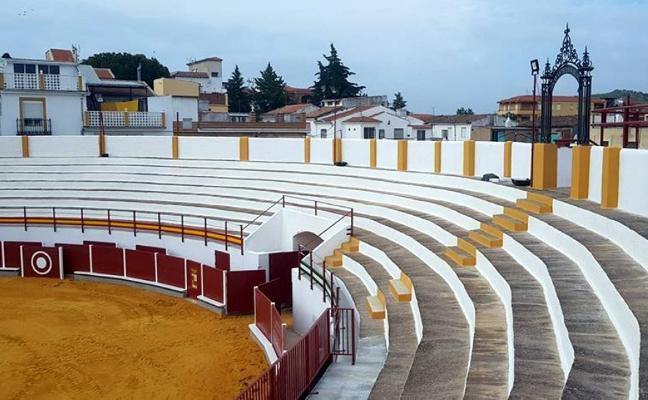Enrique Ponce inaugurará el nuevo ruedo taurino de Navas de San Juan