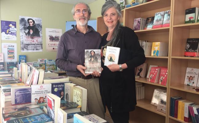 Una Feria del Libro, «animada» con un ligero repunte de las ventas