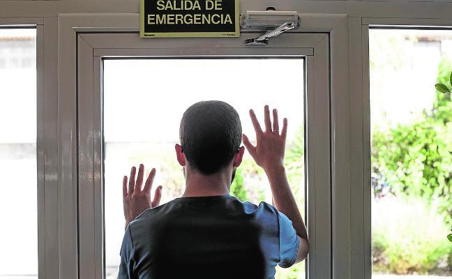 En Almería pidieron ayuda en los últimos nueve años más de 115 adictos cada mes