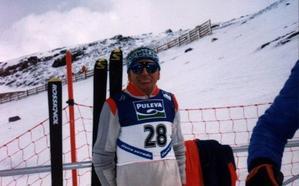Encuentran el cuerpo sin vida del montañero que llevaba desaparecido desde el sábado