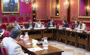 El Ayuntamiento de Granada vacía el fondo de contingencia para pagar intereses de demora