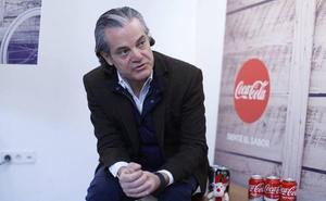 Marcos de Quinto, el hombre de Coca-Cola que quiso volar por libre, en #TATGranada