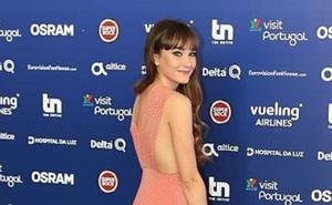 Consigue la versión 'low cost' del vestido de Aitana en Eurovisión