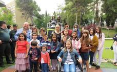 El emotivo vídeo de Ales por el Día del niño hospitalizado