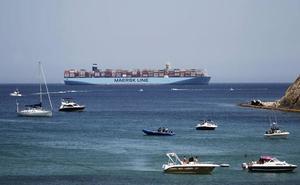 Muere un niño de 6 años tras el impacto de dos embarcaciones en Algeciras