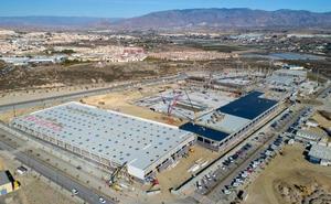 Leroy Merlin busca a 125 trabajadores para Almería