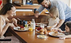 Los 5 grandes errores que cometes al desayunar, revelados por una nutricionista