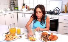Los 5 consejos que debes seguir en el desayuno si quieres adelgazar