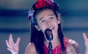 Las redes estallan ante la filtración de la ganadora de 'La Voz Kids'